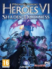 Герои 6 - Грани Тьмы / Heroes VI - Shades of Darkness