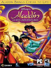 Disney's Aladdin Chess Adventures (2005/PC/RUS)