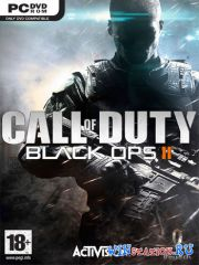 Counter-Strike: Source - Black Ops 2 (Valve Corporation)