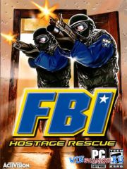 FBI Hostage Rescue
