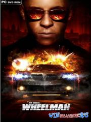 Wheelman (2009/PC/RUS/ENG/RePack)