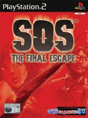 SOS: The Final Escape (2004/PS2/RUS)