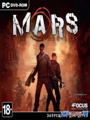 Mars: War Logs (2013/PC/ENG/RePack)