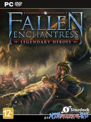 Elemental: Fallen Enchantress Legendary Heroes