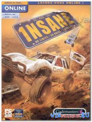Insane 1 (2002/PC/RUS/ENG/Repack)