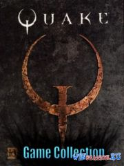 Quake. Collection HD