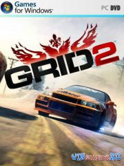 GRID 2 (Codemasters)