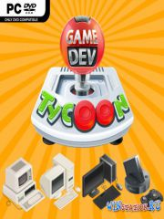 Game Dev Tycoon (2013/PC/RUS/ENG/RePack by R.G. Механики)