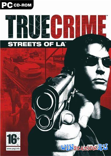 Скачать игру True Crime: Streets of LA