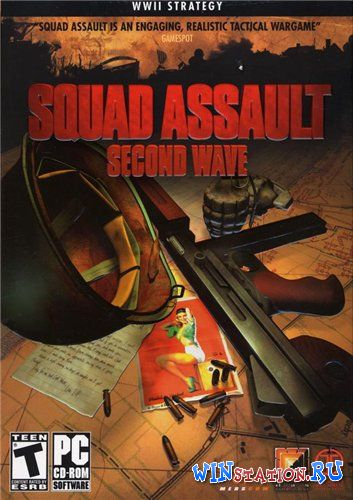 Скачать игру Squad Assault: Second Wave