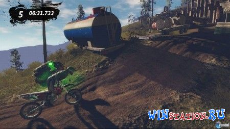 Скачать игру Trials Evolution: Gold Edition [v 1.0.3 + 1 DLC]