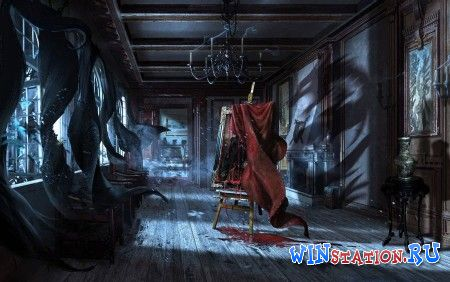 Скачать игру Dracula 4: The Shadow of the Dragon