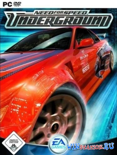 ������� Need For Speed: Underground 1 ���������