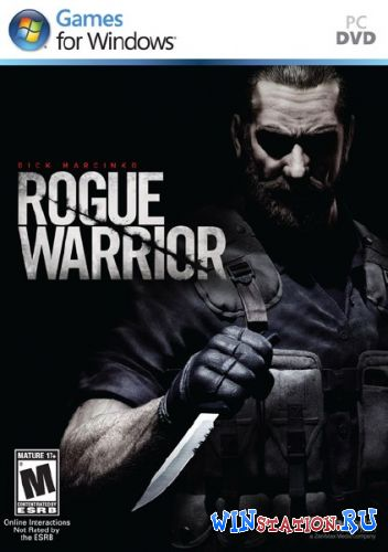 Скачать игру Rogue Warrior (2010/RUS/RePack by SeregA-Lus)