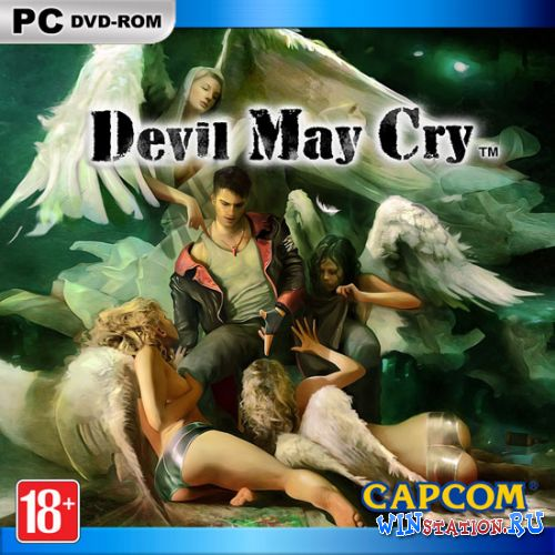������� ���� DmC: Devil May Cry - Limited Edition
