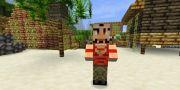 Компьютерная игра Minecraft