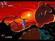 ������� ������ ���� 2 � 1 / Earthworm Jim 1 + 2 ���������
