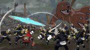 Компьютерная игра Naruto Shippuden Ultimate Ninja Impact