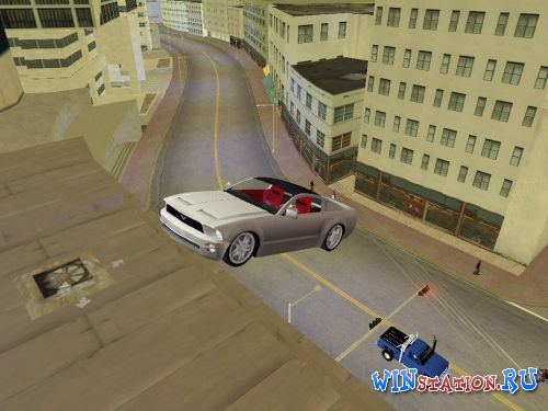 Скачать игру Grand Theft Auto Vice City Stories