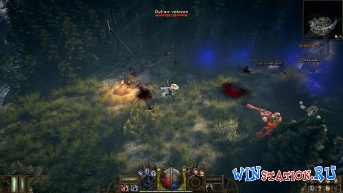 Скачать игру The Incredible Adventures of Van Helsing / Van Helsing: Новая история