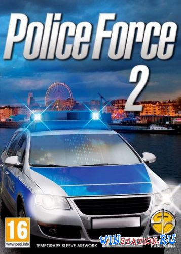 ������� ���� Police Force 2