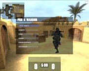 ������� Counter Strike: Source - Modern Warfare 3 ���������