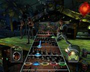 Guitar Hero 3 Legends Of Rock геймплей