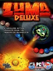 Zuma Deluxe Full Portable (2004/PC/ENG)
