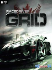 Race Driver: GRID 1 (2008/PC/RUS/ENG/Multi7/RePack)