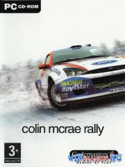 Colin McRae Rally 1 (1998/PC/ENG/Repack)