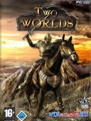 Two Worlds 1 (2008/PC/RUS/RePack)