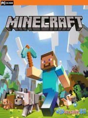 Minecraft папка с игрой