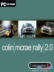Colin McRae Rally 2 (2000/PC/RUS/ENG/RePack)