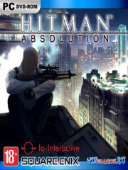 Hitman Absolution: Professional Edition