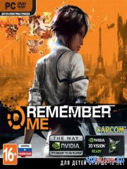 Remember Me *v.1.0.2 + DLC*