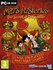Mays Mysteries: The Secret of Dragonville (2012/RUS)
