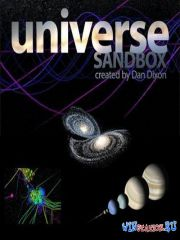 Universe Sandbox (2011/PC/ENG)