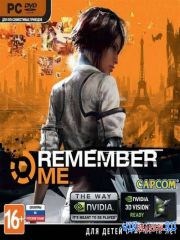 Remember Me.v 1.0.1 + 1 DLC