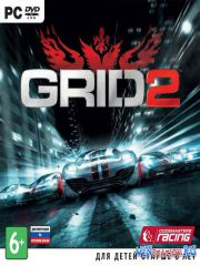 GRID 2 + 4 DLC (Codemasters)