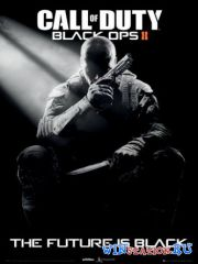 Call of Duty: Black Ops 2 [All DLC и Multiplayer]