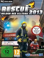 Rescue 2013 - Helden des Alltags (Rondomedia)