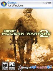 Call of Duty: Modern Warfare 2 - Multiplayer Only (v3.0-142)
