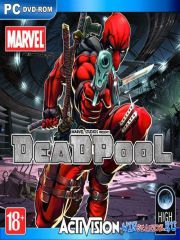 Deadpool + 1 DLC