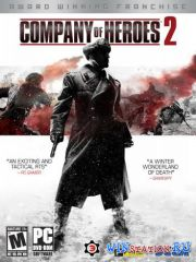 Company of Heroes 2: Master Collection v.4.0.0.21040+DLC (2016/RUS/ENG) PC | RePack от xatab