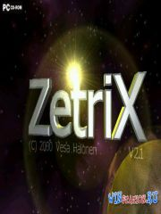 Zetrix  2.1 (2000/PC/RUS/ENG/Multi11/Repack)