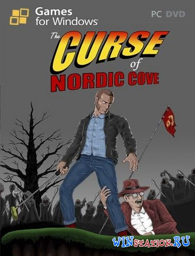 Скачать игру The Curse of Nordic Cove (Studios, LLC)