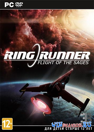 Скачать игру Ring Runner: Flight of the Sages