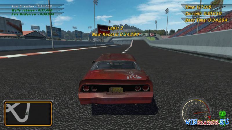 Best Modding Cars Racing Game