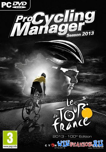 ������� Pro Cycling Manager 2013 ���������