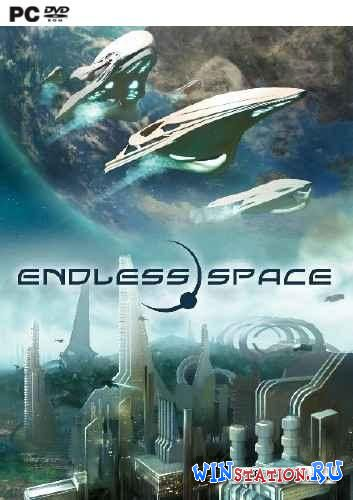 Скачать игру Endless Space: Emperor Special Edition